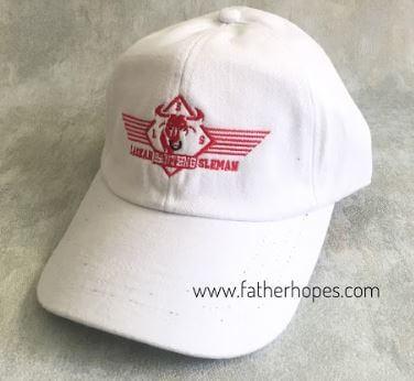 Bikin topi bordir satuan jogja