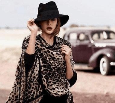 Model Topi Wanita Keren 2019 Masa Kini
