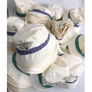 bucket hat satuan jogja