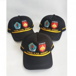 topi kabupaten brebes